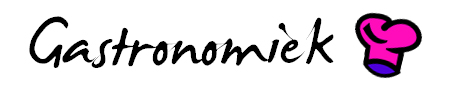 Gastronomiek Logo